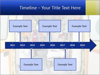 Ambulance PowerPoint Template - Slide 28