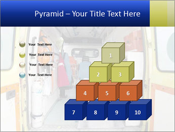 Ambulance PowerPoint Template - Slide 31