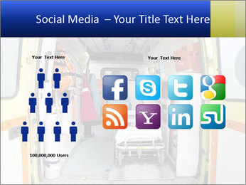 Ambulance PowerPoint Template - Slide 5