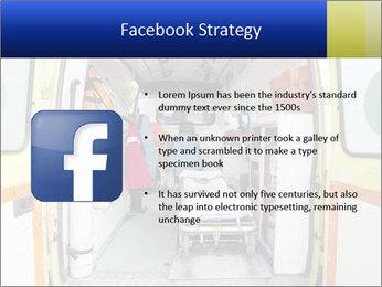 Ambulance PowerPoint Template - Slide 6