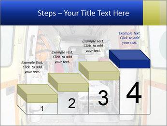 Ambulance PowerPoint Template - Slide 64