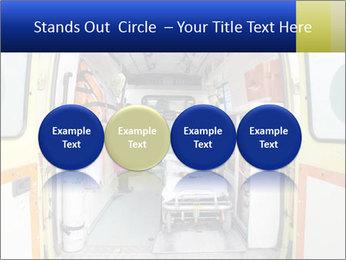 Ambulance PowerPoint Template - Slide 76