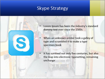 Ambulance PowerPoint Template - Slide 8