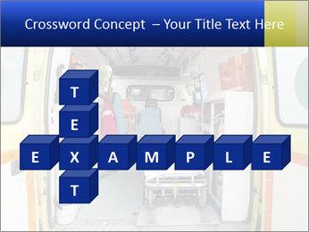 Ambulance PowerPoint Template - Slide 82