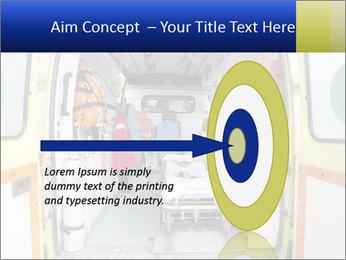 Ambulance PowerPoint Template - Slide 83
