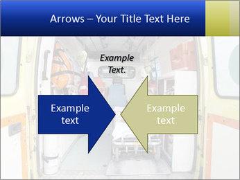 Ambulance PowerPoint Template - Slide 90