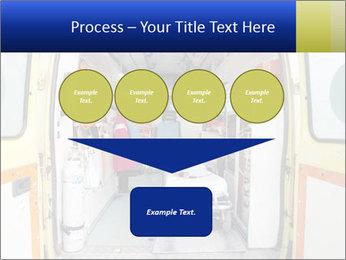 Ambulance PowerPoint Template - Slide 93