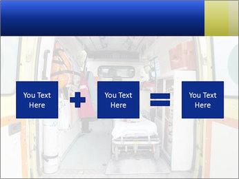 Ambulance PowerPoint Template - Slide 95