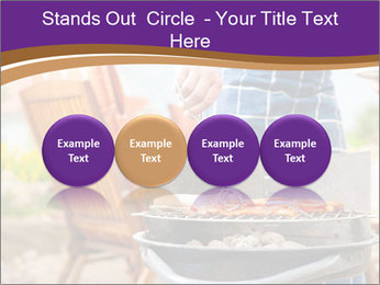 Barbecue PowerPoint Templates - Slide 76