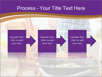 Barbecue PowerPoint Templates - Slide 88