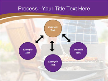 Barbecue PowerPoint Templates - Slide 91