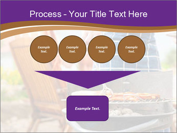 Barbecue PowerPoint Templates - Slide 93