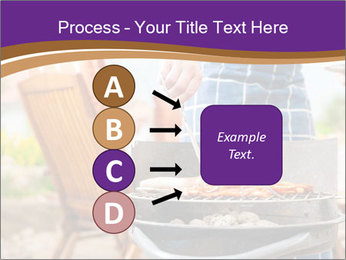 Barbecue PowerPoint Templates - Slide 94