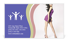 0000092129 Business Card Template