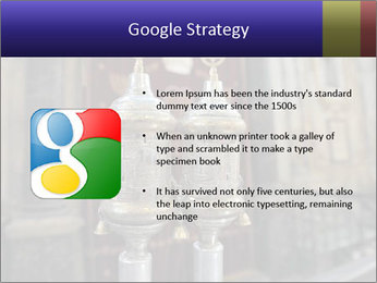 Silver rimonims PowerPoint Template - Slide 10