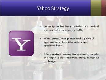 Silver rimonims PowerPoint Template - Slide 11