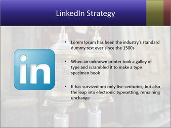 Silver rimonims PowerPoint Template - Slide 12