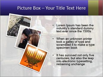 Silver rimonims PowerPoint Template - Slide 17
