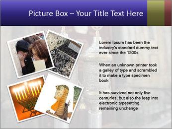 Silver rimonims PowerPoint Template - Slide 23