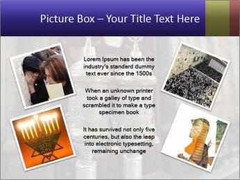 Silver rimonims PowerPoint Template - Slide 24