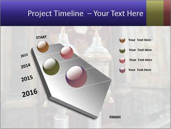 Silver rimonims PowerPoint Template - Slide 26