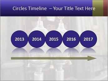 Silver rimonims PowerPoint Template - Slide 29