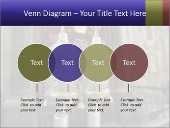 Silver rimonims PowerPoint Template - Slide 32