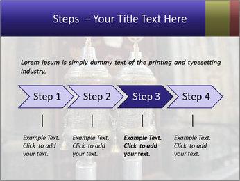 Silver rimonims PowerPoint Template - Slide 4
