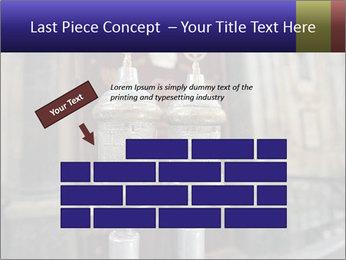 Silver rimonims PowerPoint Template - Slide 46