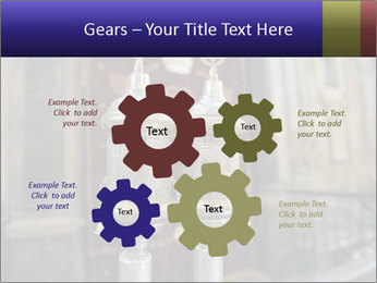 Silver rimonims PowerPoint Template - Slide 47