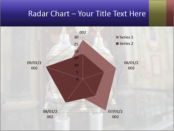 Silver rimonims PowerPoint Template - Slide 51