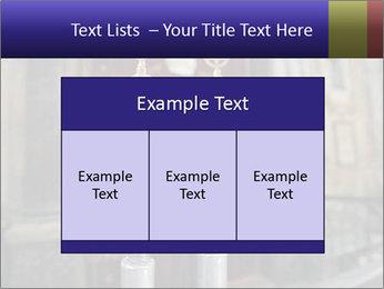 Silver rimonims PowerPoint Template - Slide 59