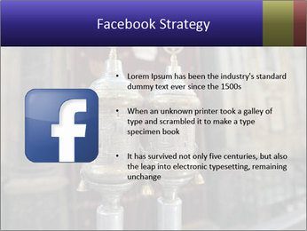 Silver rimonims PowerPoint Template - Slide 6
