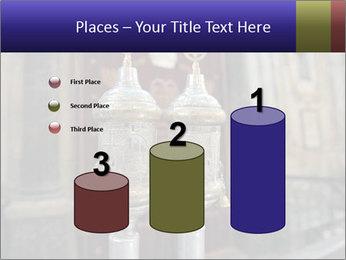 Silver rimonims PowerPoint Template - Slide 65