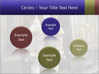 Silver rimonims PowerPoint Template - Slide 77