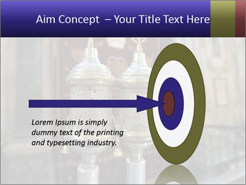 Silver rimonims PowerPoint Template - Slide 83