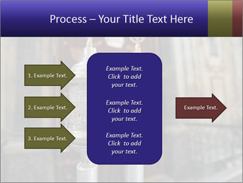 Silver rimonims PowerPoint Template - Slide 85
