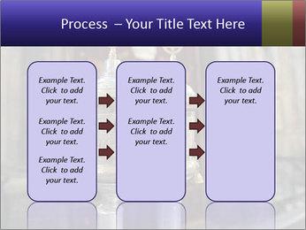 Silver rimonims PowerPoint Template - Slide 86