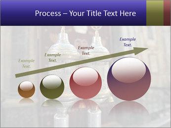 Silver rimonims PowerPoint Template - Slide 87