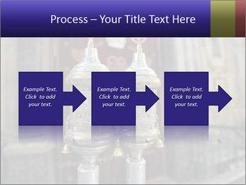 Silver rimonims PowerPoint Template - Slide 88