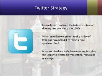 Silver rimonims PowerPoint Template - Slide 9