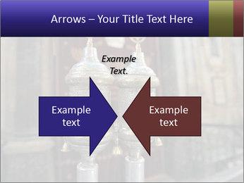 Silver rimonims PowerPoint Template - Slide 90