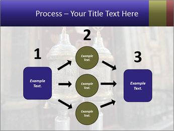 Silver rimonims PowerPoint Template - Slide 92