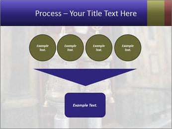 Silver rimonims PowerPoint Template - Slide 93