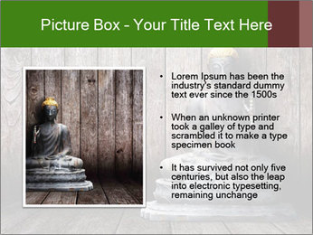 Rusty Buddha PowerPoint Template - Slide 13