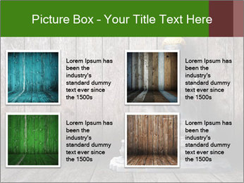 Rusty Buddha PowerPoint Template - Slide 14