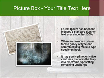 Rusty Buddha PowerPoint Template - Slide 20