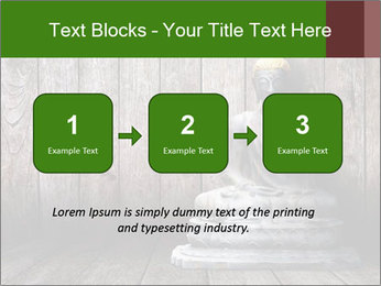 Rusty Buddha PowerPoint Template - Slide 71
