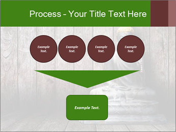 Rusty Buddha PowerPoint Template - Slide 93