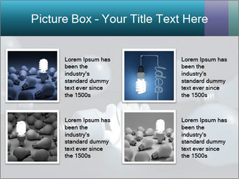 New energy PowerPoint Template - Slide 14